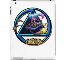 Sona Arcade iPad Case/Skin