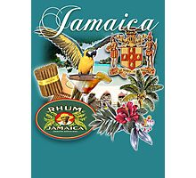 jamaica  Photographic Print