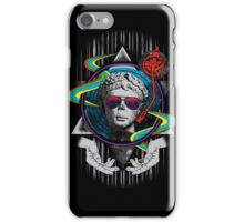 Music is Classic iPhone Case/Skin