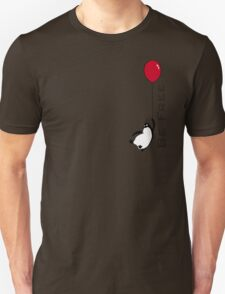 Be Free (corner) T-Shirt