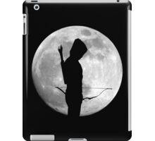Moon Arrow  iPad Case/Skin