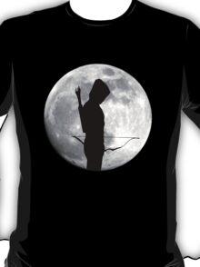 Moon Arrow  T-Shirt