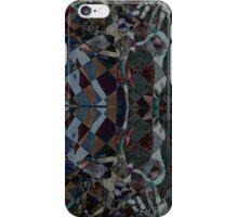 Harlequin #6 iPhone Case/Skin