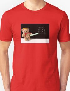 Teacher Ted finally get his Sums Right T-Shirt