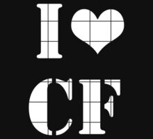 I <3 CF by RikT