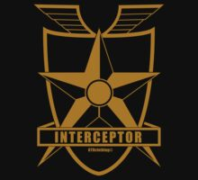 Mad Max inspired Interceptor Badge by GTOclothing