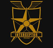 Mad Max inspired Interceptor Badge Unisex T-Shirt