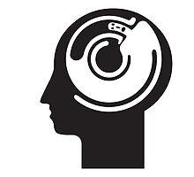 crazy idea revolving in a head by kislev