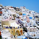 Santorini  by Candypop
