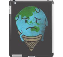 Melting Point iPad Case/Skin