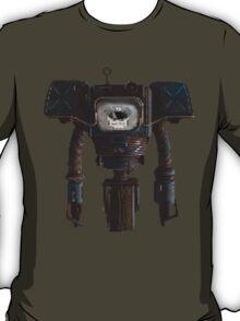 Pixel Securitron T-Shirt