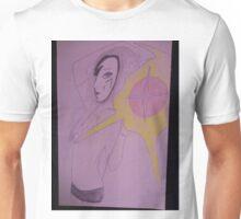 Moonshine Fire Unisex T-Shirt