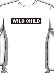 Wild child 2 - Rude Boy T-Shirt