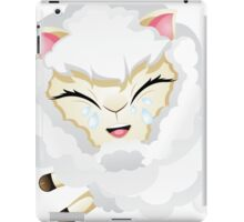 Cute Chibi Sheep 9 iPad Case/Skin