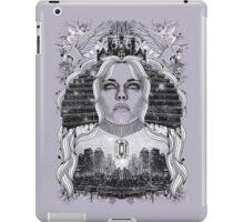 Stairway to Eternity iPad Case/Skin