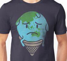 Melting Point Unisex T-Shirt