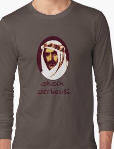 Sheik Yerbouti Long Sleeve T-Shirt