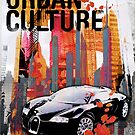 Urban Culture by hyde