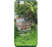 Permanently Parked iPhone Case/Skin