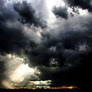 Storm ahead by Carole Felmy