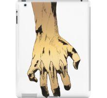 Wolverine - Bone Claws iPad Case/Skin