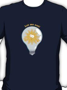 Let me out! T-Shirt