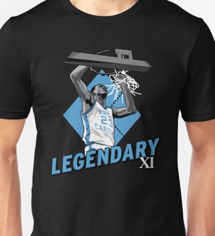 Legendary Unisex T-Shirt