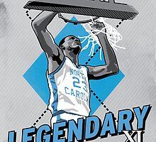 Legendary by justacramp