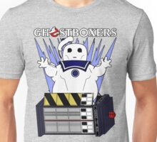 Ghostboxers Unisex T-Shirt