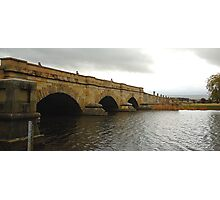 Ross Bridge Series #2 (Built 1836), Ross Tasmania Photographic Print