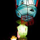 Chinese Lanterns 4 by JessDismont