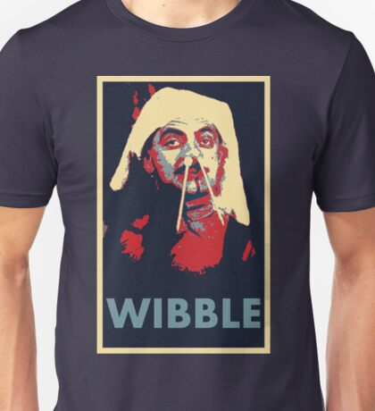 Wibble Unisex T-Shirt