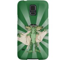 Flasher2 Samsung Galaxy Case/Skin