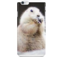 prairie dog iPhone Case/Skin