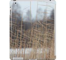 cold wind iPad Case/Skin