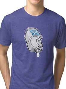Last Of The Milk Of Human Kindness Tri-blend T-Shirt