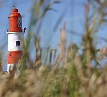 North East Lighthouse by 2Andys