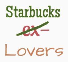 Starbucks Lovers One Piece - Long Sleeve
