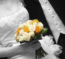 Wedding Bouquet by Emma and Dave Atkinson