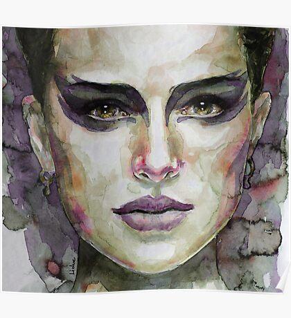 Black Swan - Natalie Portman Poster