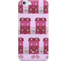 My Town iPhone Case/Skin