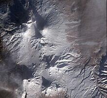 4 Erupting Volcanoes - 4 Russian Volcanoes Erupt - AMAZING PHOTO by verypeculiar