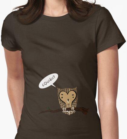 Quien? T-Shirt