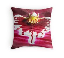 Heart-felt Throw Pillow