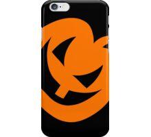 Halloween Cool Design  iPhone Case/Skin