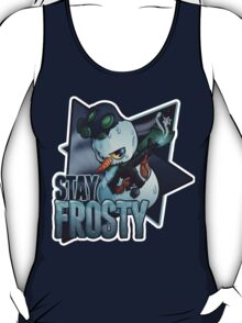 Stay Frosty (OFFICIAL) T-Shirt