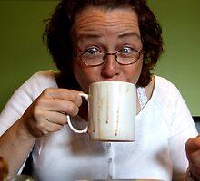 Got Caffeine? by Dawn Palmerley