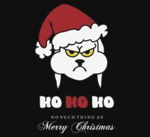 HoHoHo – Bunny, the grumpy X-Mas Temp VRS2 Kids Clothes