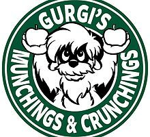 Gurgi's Munchings & Crunchings by Ellador