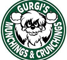 Gurgi's Munchings & Crunchings by Ellador